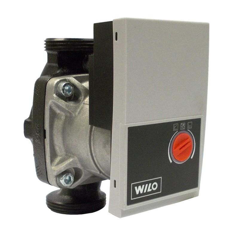 Pompa  Wilo Yonos PARA RS 25/6 (180) - pentru incalzire in pardoseala