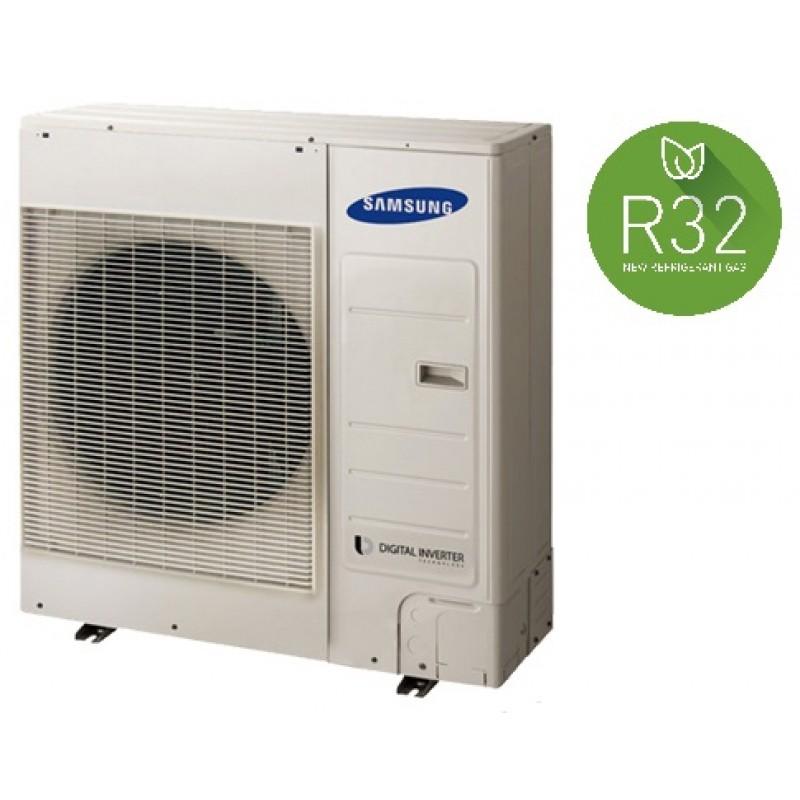 Pompa de caldura aer-apa SAMSUNG MONOBLOC - 8kW / 220V - R32 + controler Samsung MIM-E03CN