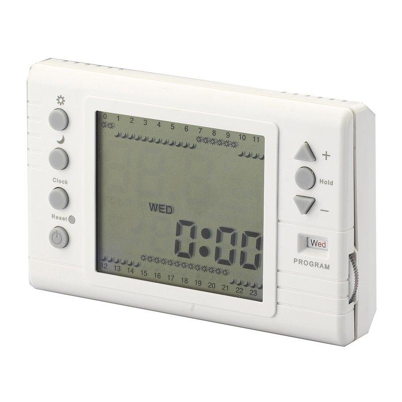 Termostat de camera digital Ivar AC710