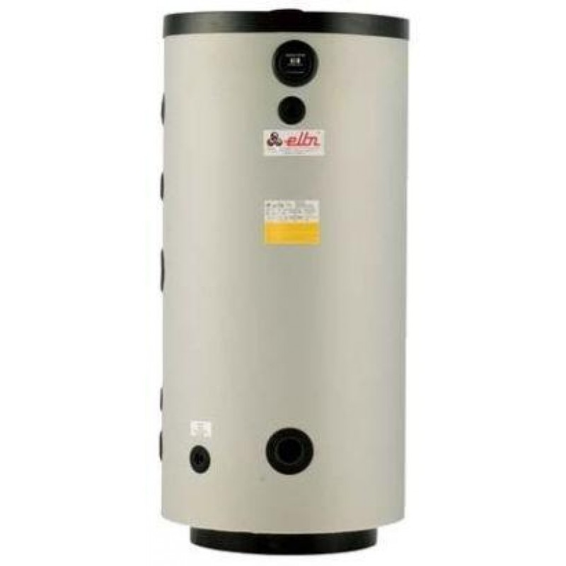 Boiler Elbi BST 200 cu 2 serpentine